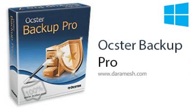 Photo of دانلود نرم افزار تهیه نسخه پشتیبان Ocster Backup Pro v8.19