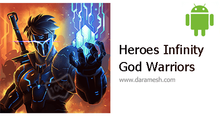 Heroes Infinity: God Warriors