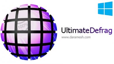 Photo of دانلود نرم افزار یکپارچه سازی دیسک سخت _ DiskTrix UltimateDefrag v6.0.40.0