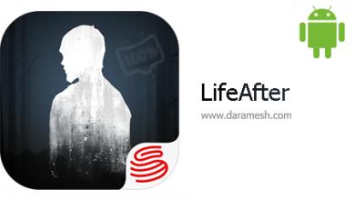"Photo of دانلود بازی اکشن خارق العاده ""زندگی پس از این"" اندروید + دیتا _ LifeAfter 1.0.160"
