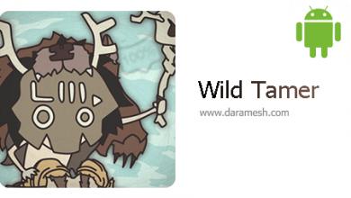 "Photo of انلود بازی نقش آفرینی خاص و پرطرفدار ""رام کن وحشی"" اندروید + مود _ Wild Tamer 2.28"
