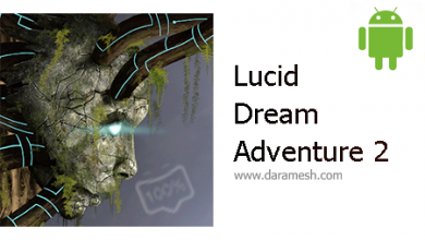 "Photo of دانلود بازی ماجرایی جذاب ""رویای درخشان 2"" اندروید Lucid Dream Adventure 2 2.0.15"