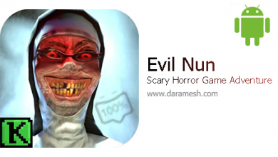 Photo of دانلود بازی ترسناک خواهر روحانی خبیث اندروید + مود _ Evil Nun : Scary Horror Game Adventure 1.7.2
