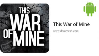"Photo of دانلود بازی ماجراجویی جذاب ""قصه های جنگ من: قول پدر"" اندروید + دیتا _ This War of Mine: Stories – Father's Promise 1.5.10"