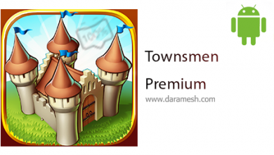 Photo of دانلود بازی استراتژی شهرنشینان اندروید + مود _ Townsmen Premium 1.14.3